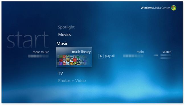 slideshow con musica su windows 10